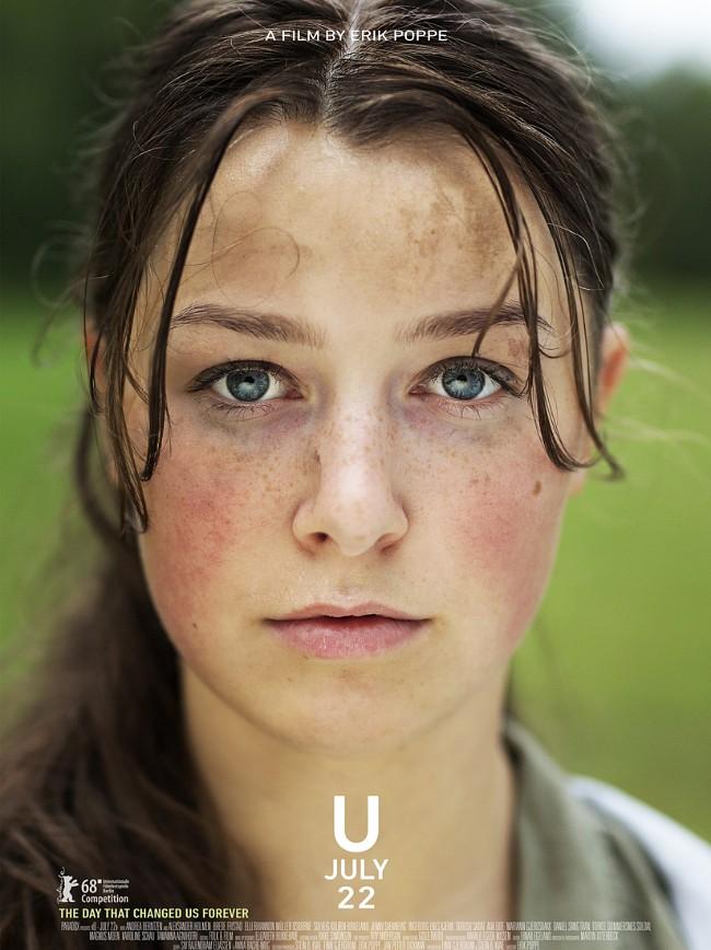 Filmen: «Utøya 22. juli» bør du se!