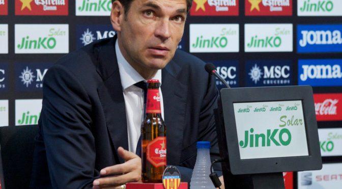 Niende Premier League-manager sparket!