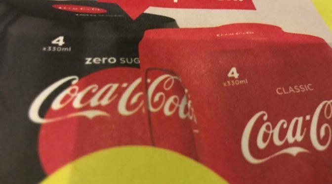 Reklamen lurer deg!