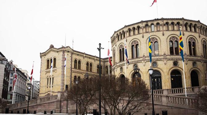Sylvi Listhaug korsfestet – mobbing eller kunst?