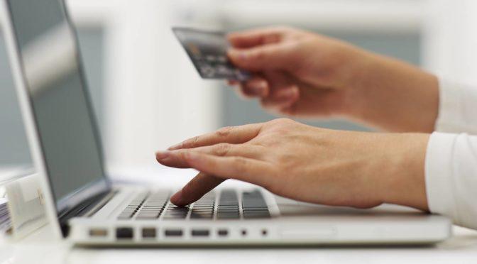Kvier du deg for å handle på nett?