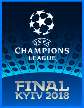 Real Madrid - Liverpool til Champions League-finalen