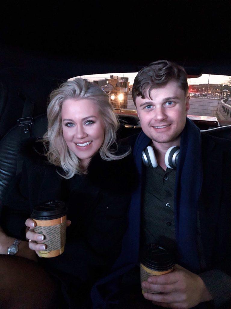 Sveriges største blogger er forelsket!