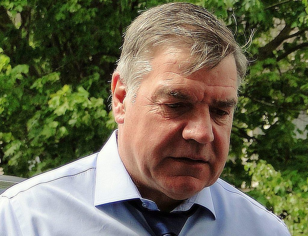 Everton har sparket sin manager!