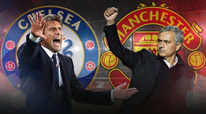 Mourinho suksess med FA-cup trofeet