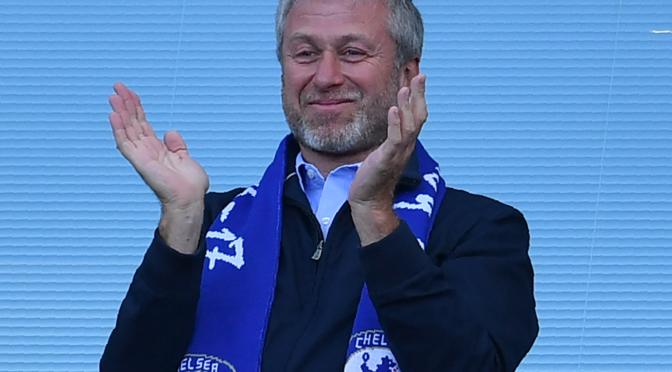 Chelsea-eier flytter til Israel!