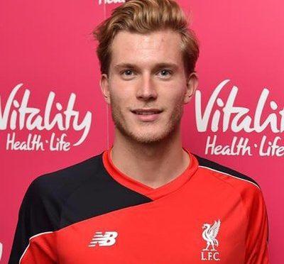 Karius walks alone fra Liverpool?