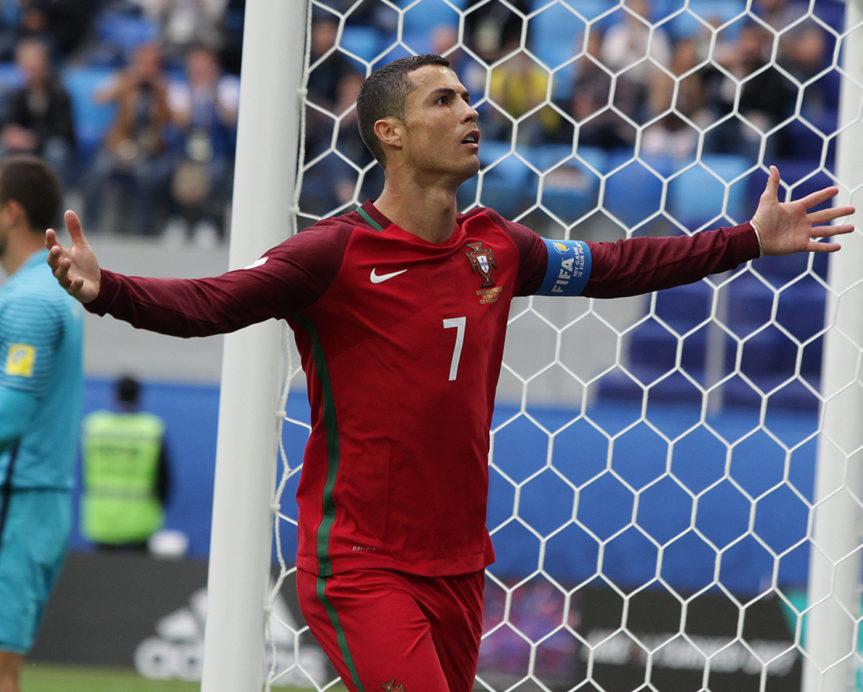 Gigantenes fall i VM i Russland?
