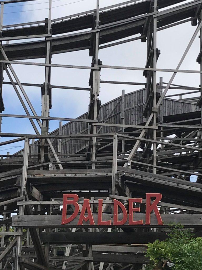 Jævla Balder
