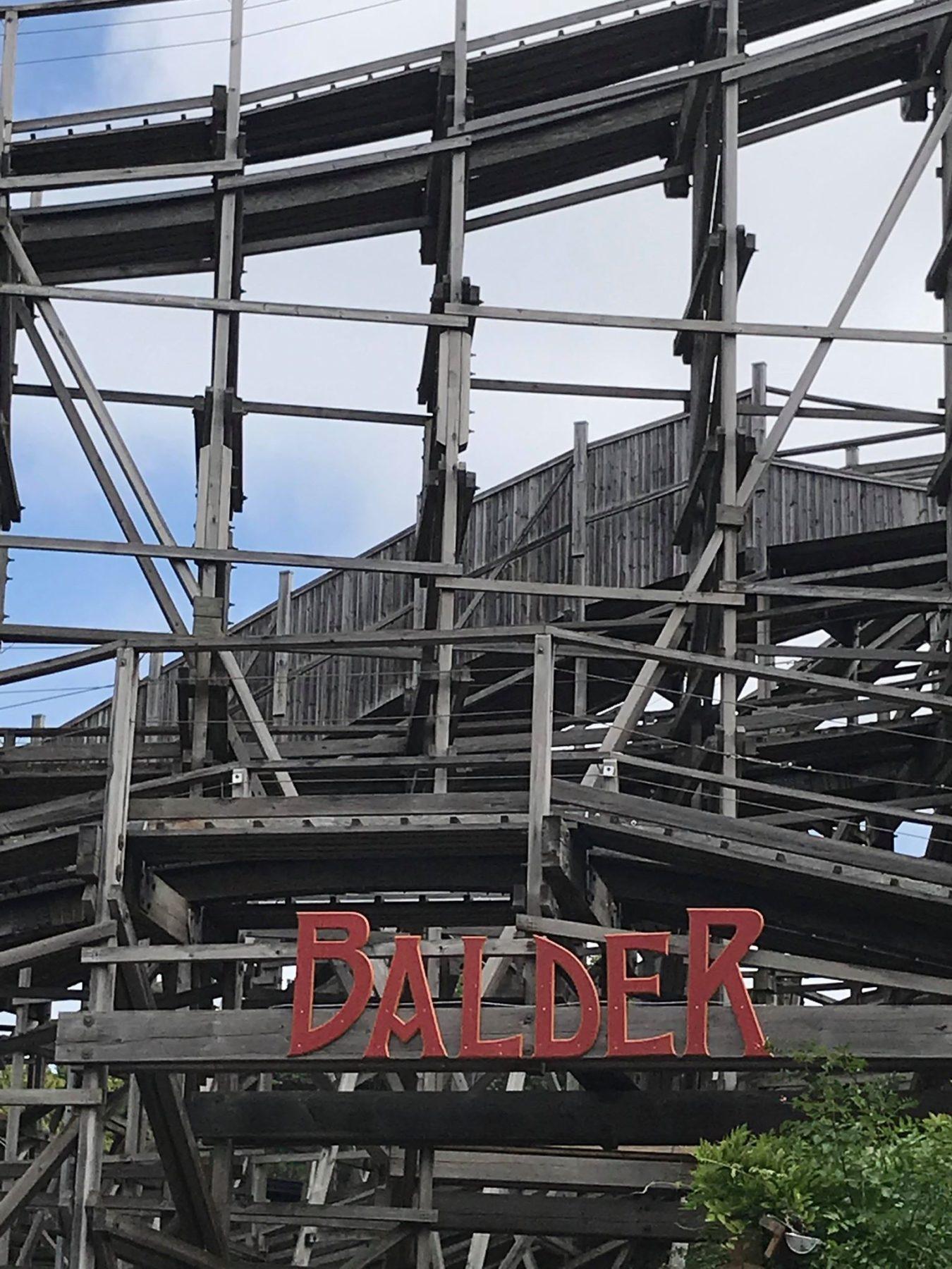 Jævla Balder!