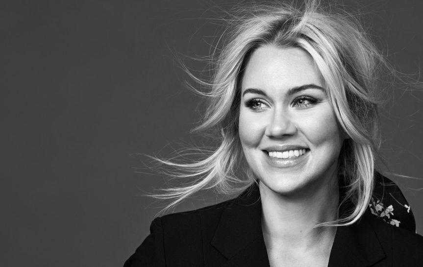 Nordens største blogger vil ha sex med hvem hun vil