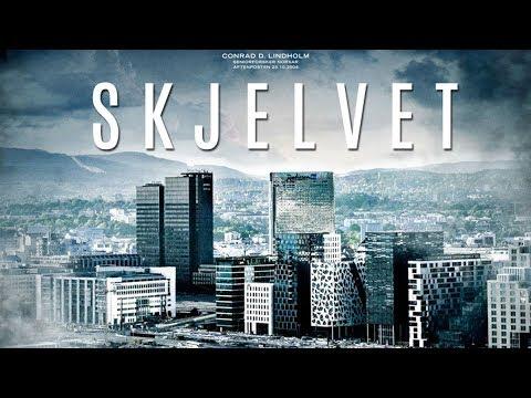 Skjelvet fra filmen - kan ramme Oslo!