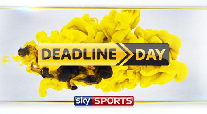 Deadline Day – ingen vil til Manchester United!