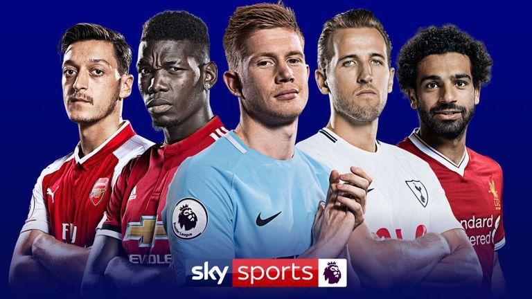 Maktskifte i Premier League?