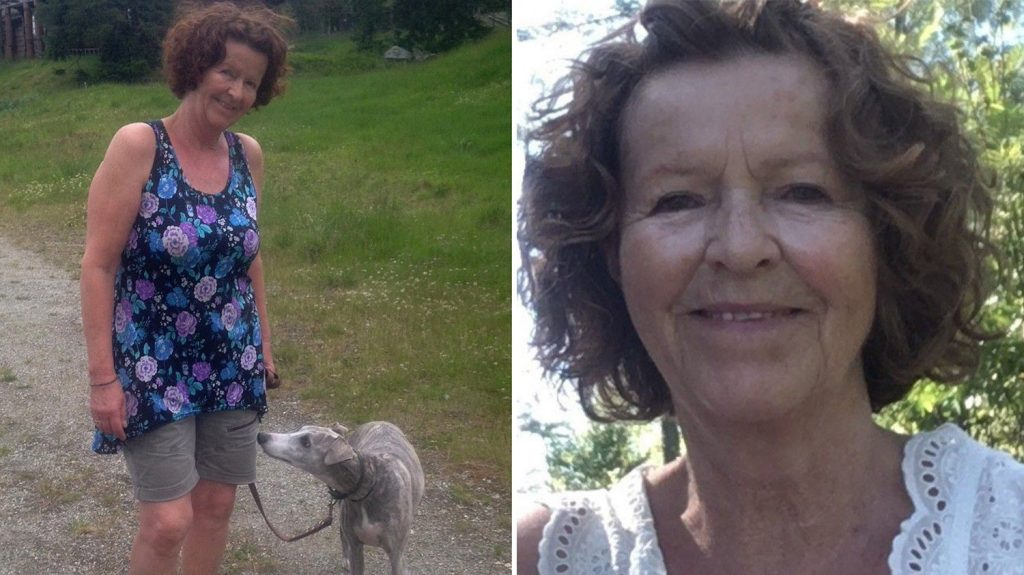 Er Anne-Elisabeth Hagen virkelig kidnappet?