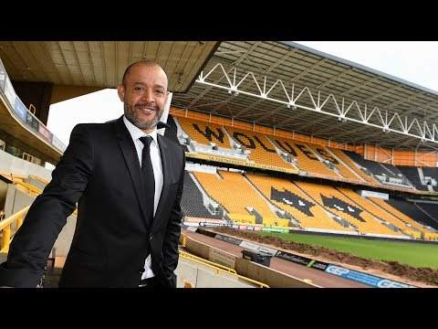 Skjebnetid for Wolves og Nuno!