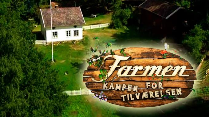 Din tur til å vinne Farmen?