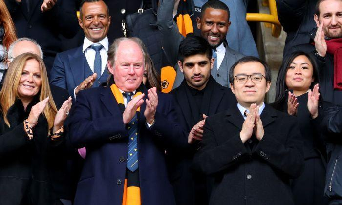 Lille Wolves bedre enn Manchester United?