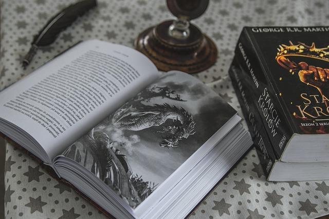 Livet etter Game of Thrones?