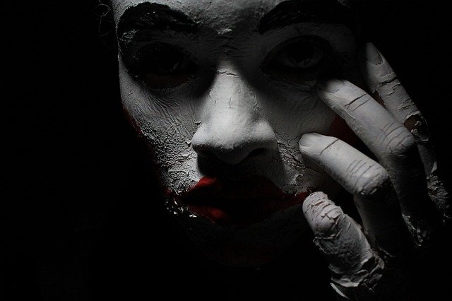 Klar for å skremme mange på Halloween?