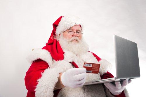 Julegavehandel på kreditt?