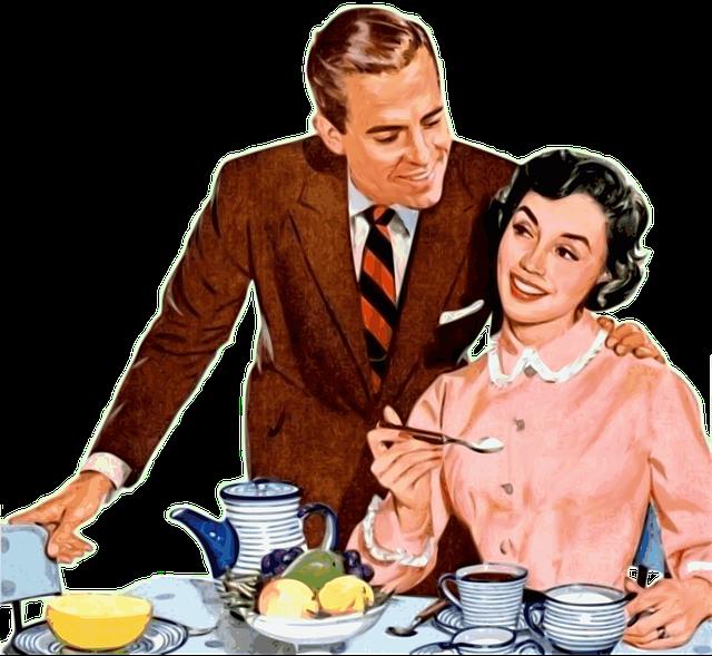 7 måter å få henne til å like ham