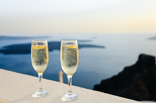 Prosecco? Eller Champagne?