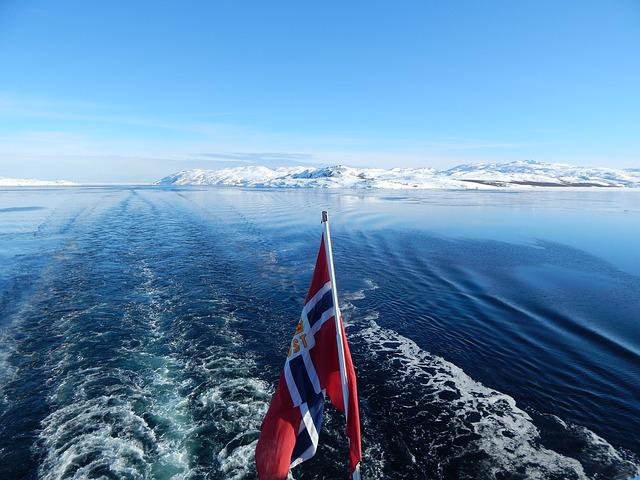 Slik trues Norge!