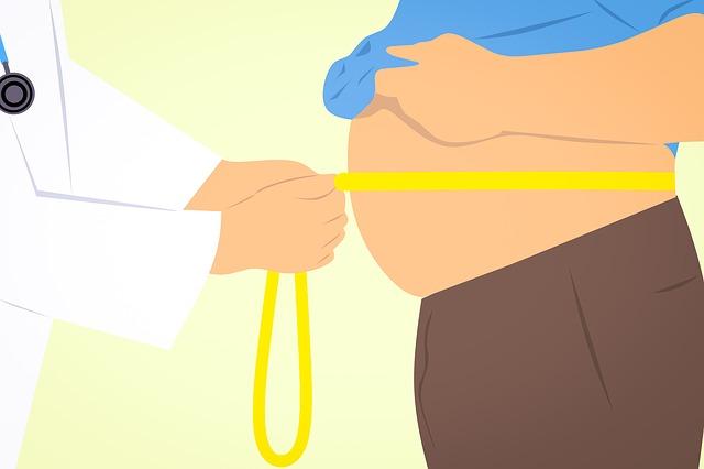 Overvektig etter ferien?