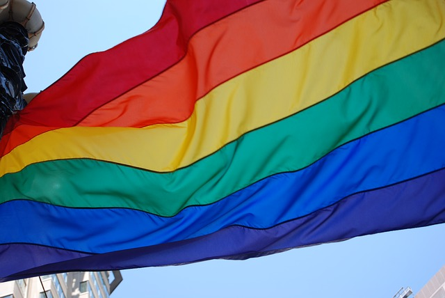 Hatet mot homofile øker!