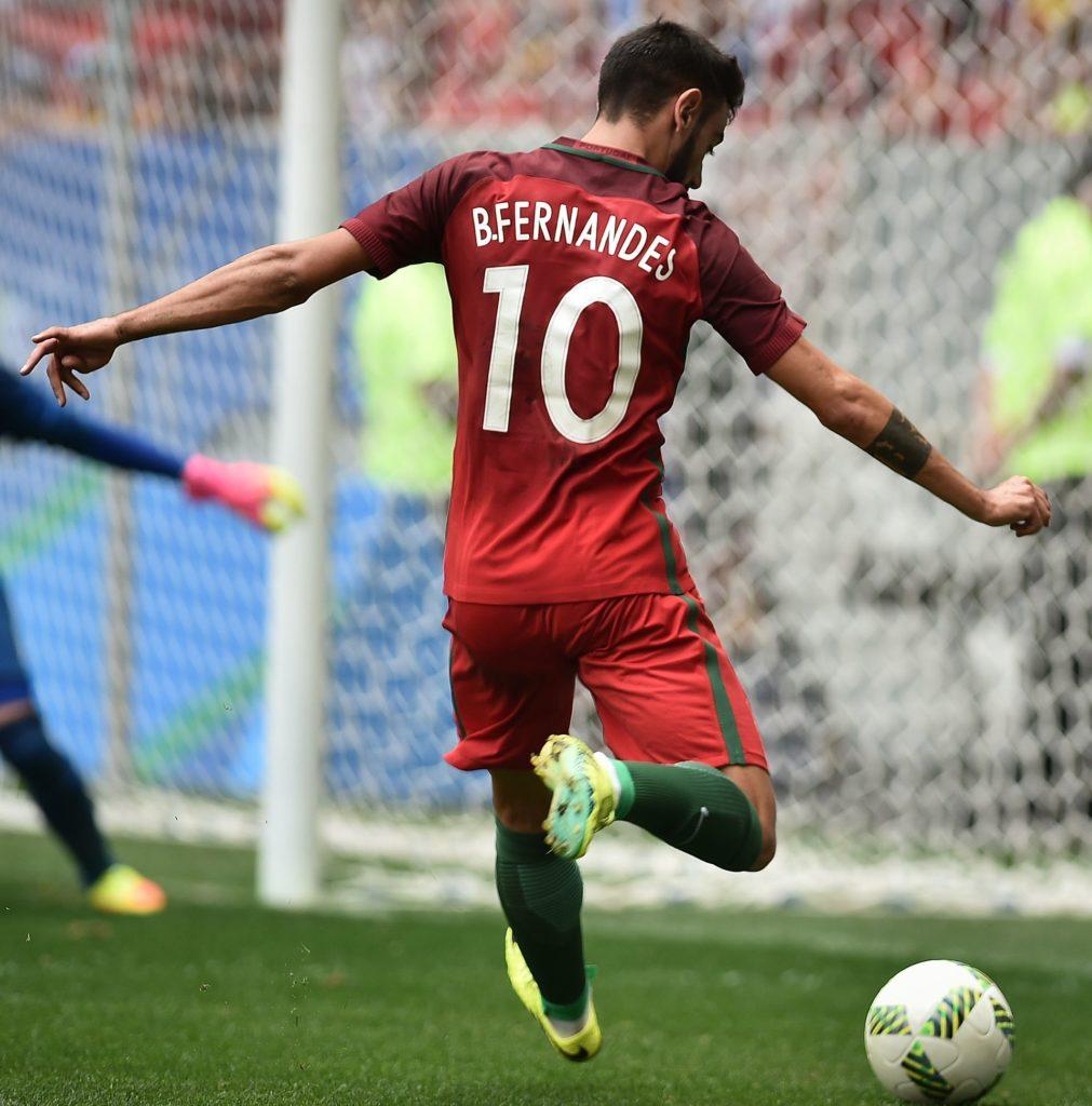 Ny spiller på vei til Manchester United!