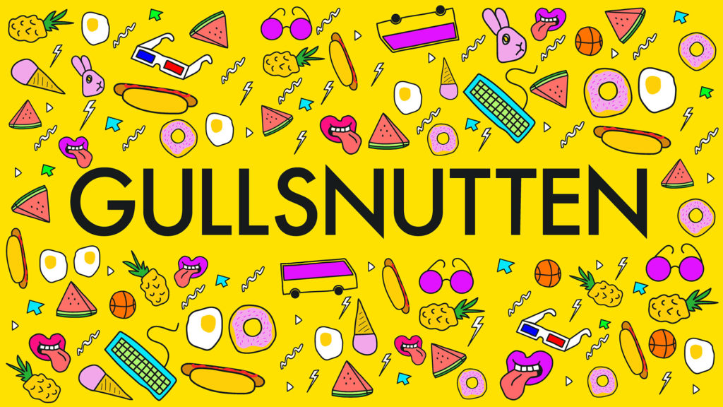 Gullsnutten – slik stemmer du på the FML Show!