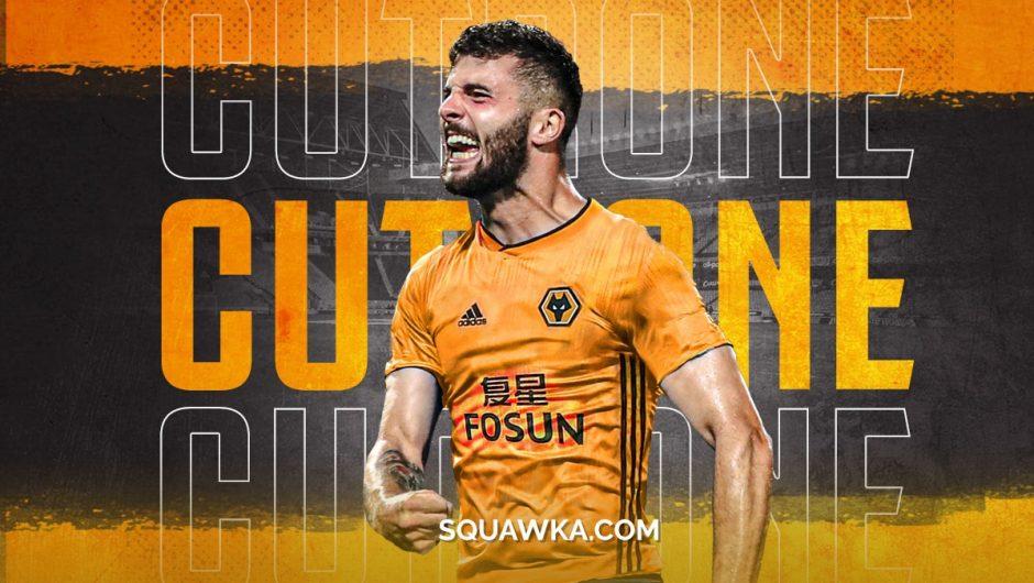 Wolves signerer Italiener!