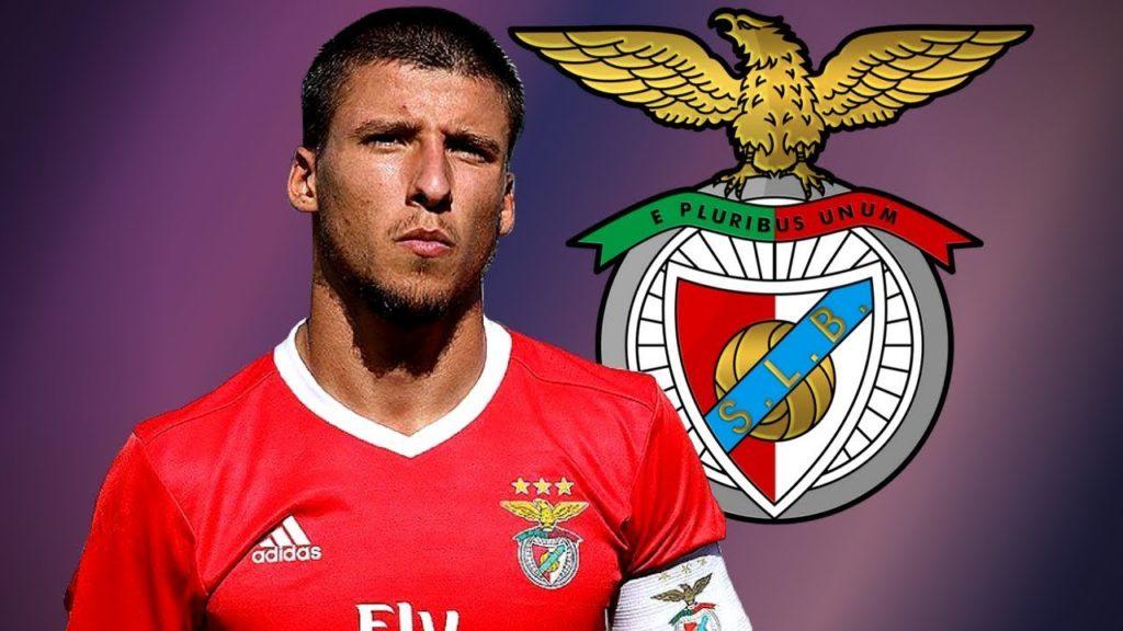 Wolves linkes til Ruben Dias!
