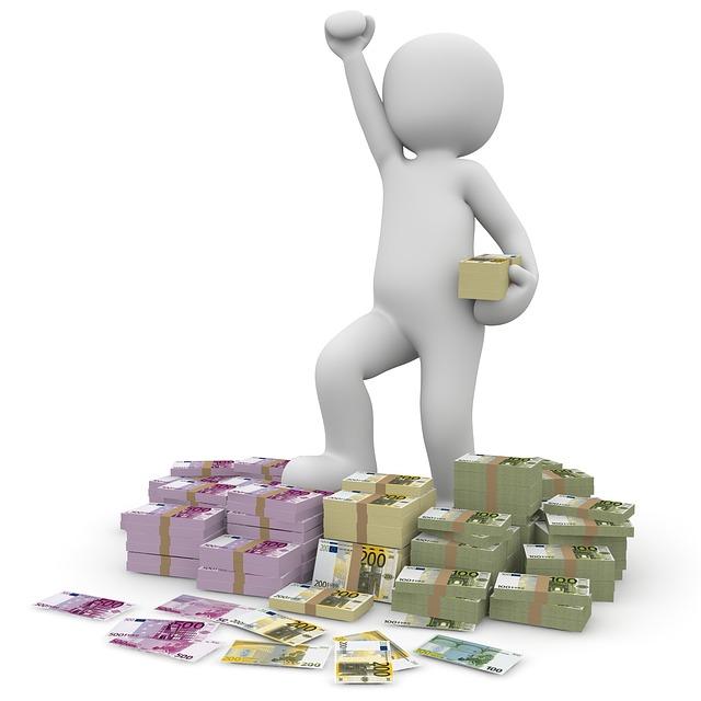 Gir du penger til Visjon Norge?