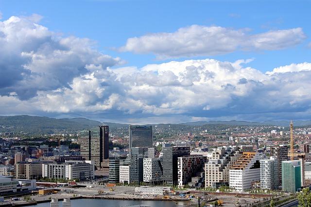 Oslo!