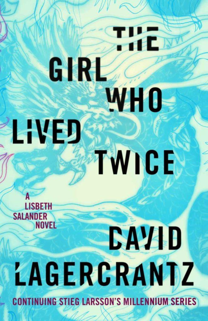 Må Lisbeth Salander dø?