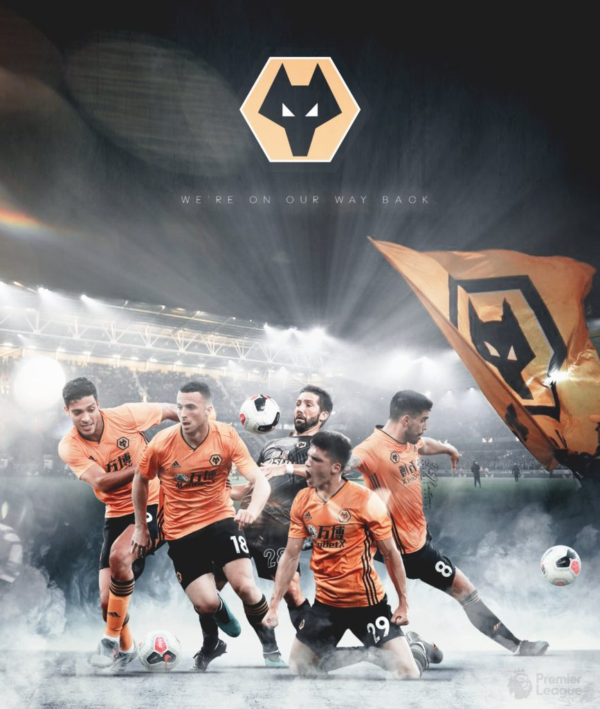 Wolves kan havne i Champions League