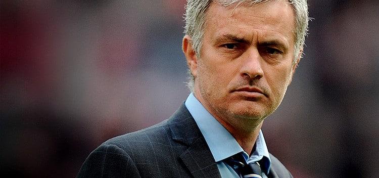 Mourinho tilbake i Premier League! Igjen!