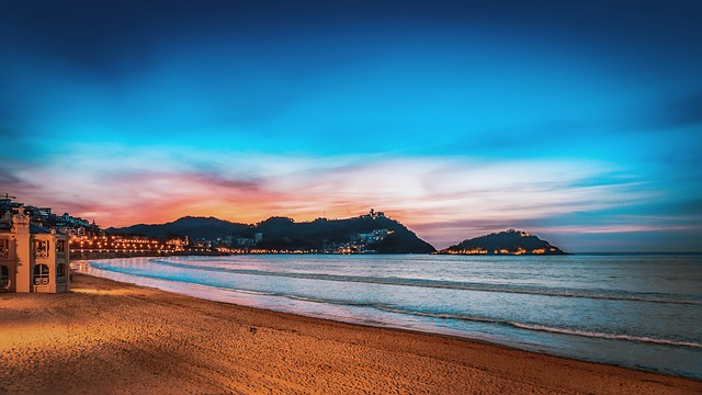 Pintxos og Michelin-stjerner i skjønn forening i San Sebastián