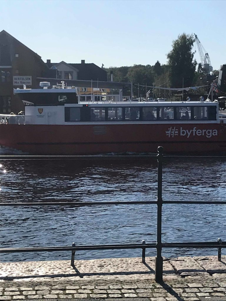 Fredrikstad – mye mer enn bare fotball ...