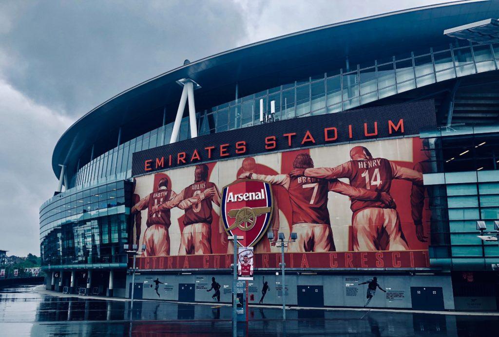 Arsenal jakter Nuno!