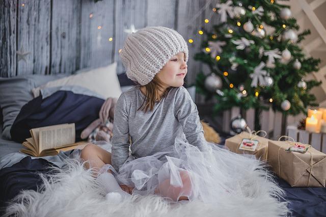 Handler du deg til fant - til jul?