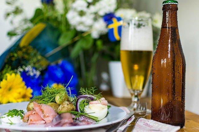 Billigere øl i Sverige!