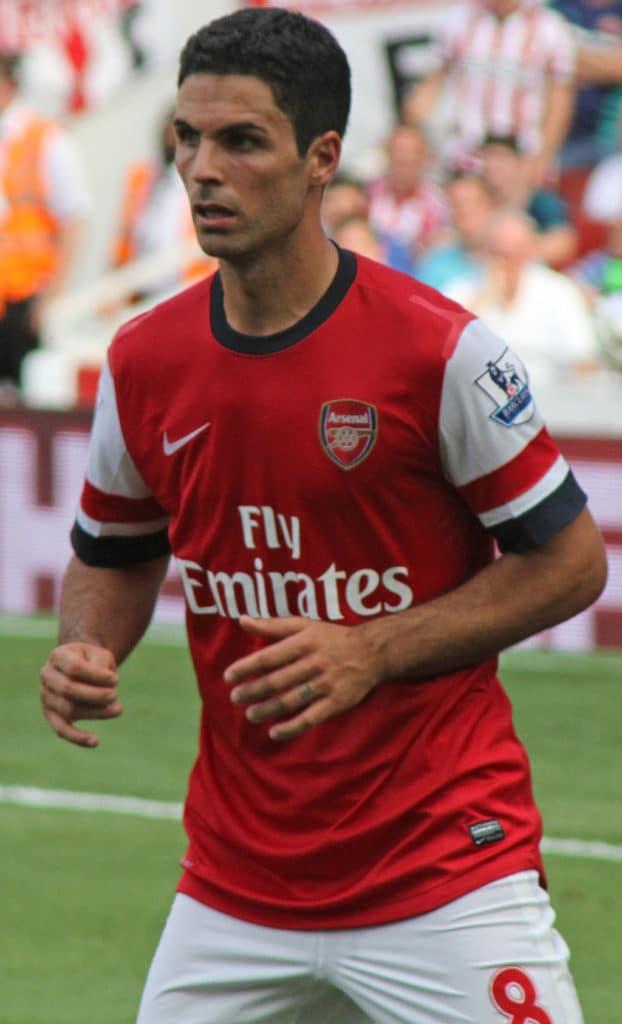 Ny spanjol tar over Arsenal!