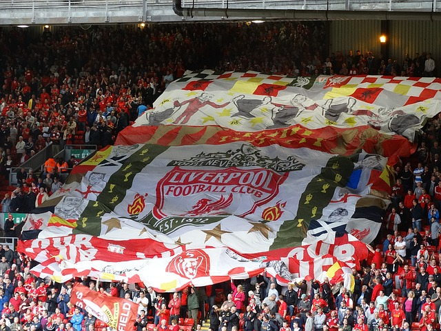 Kan Liverpool svikte igjen?