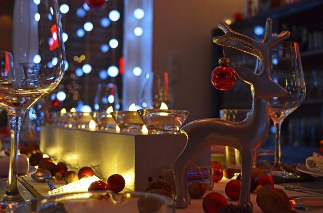 Julemat – Husk å gå på do