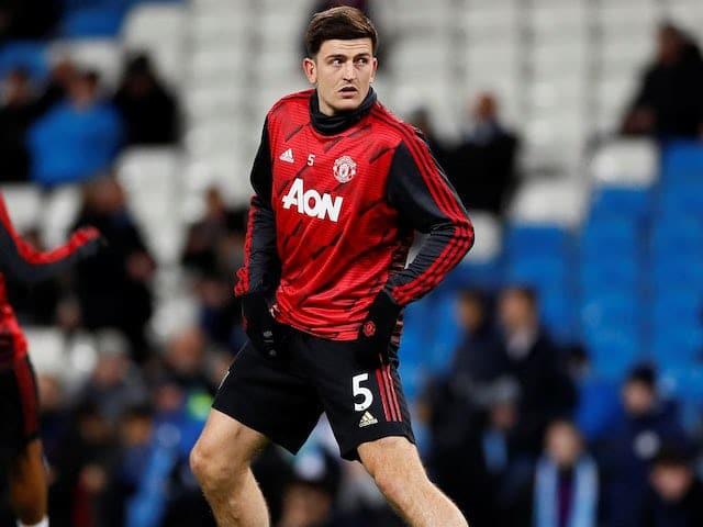 Ny kaptein hos Manchester United!