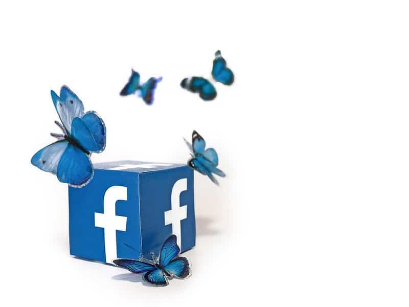 Stoler du på Facebook?