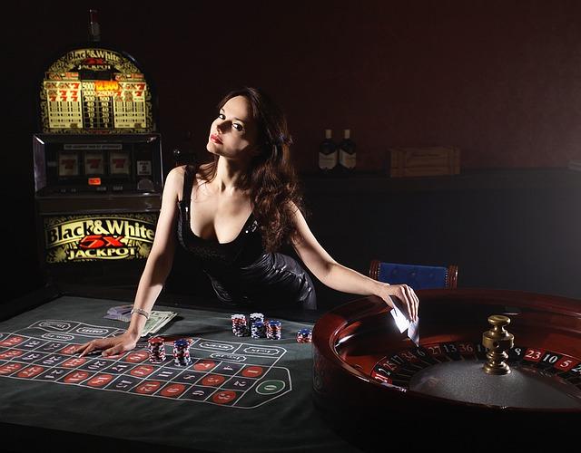 Kasinospill på nett